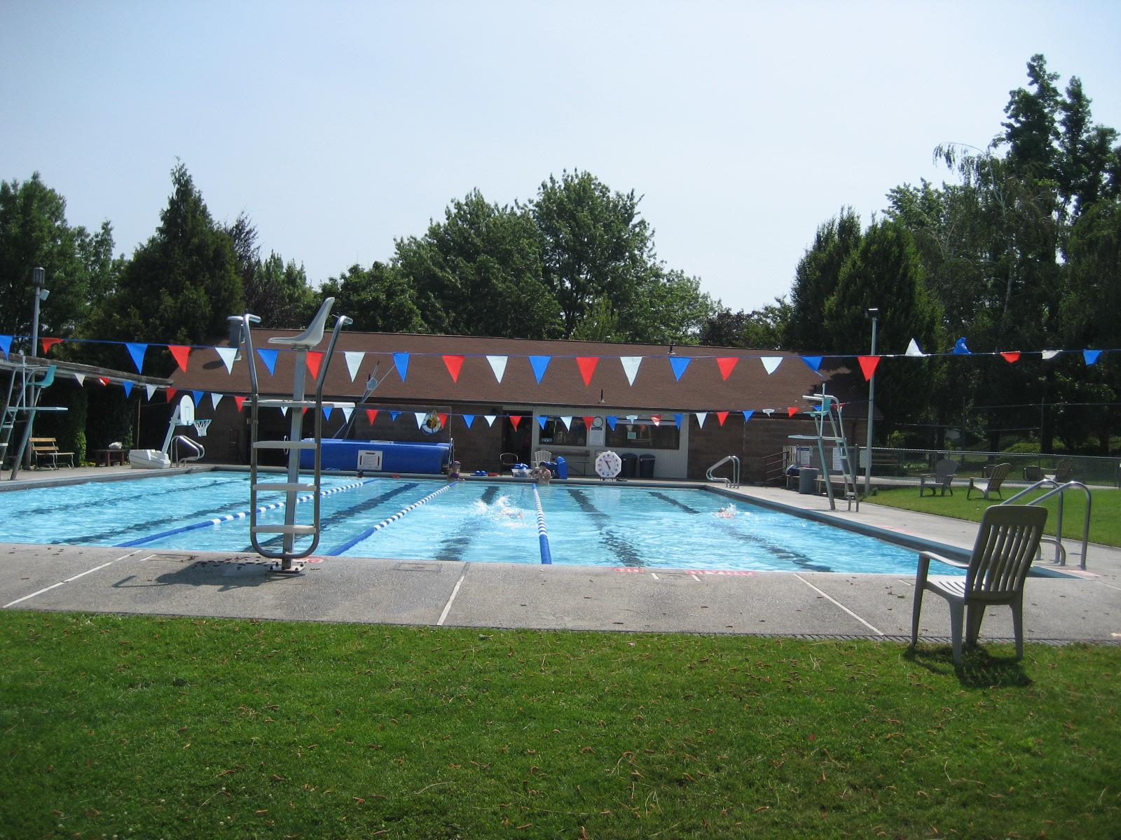 Daniel Meyer Pool