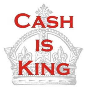 Cash Is King Pic