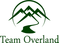 Team Overland Logo